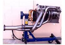A-body Big Block step headers 2 inch to 2-1/8 inch