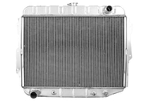 Cooling Bob Mazzolimi Racing Dodge Plymouth Chysler Mopar High Performance