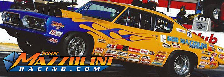 Home | Bob Mazzolini Racing